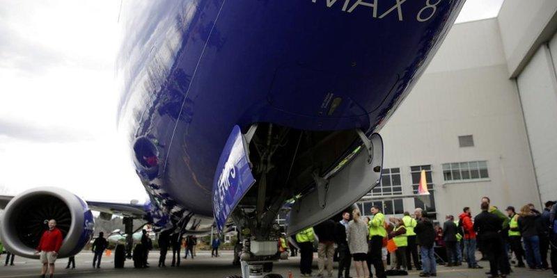Через авіакатастрофу в Ефіопії по всьому світу забороняють експлуатацію Boeing 737 MAX 8