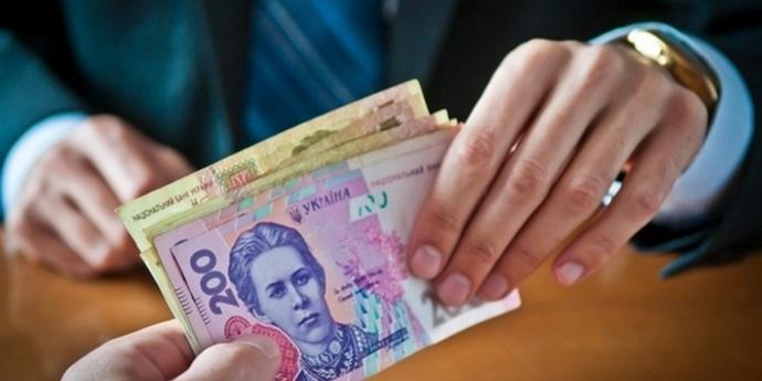 «Ощадбанк» почав виплачувати субсидії грошима
