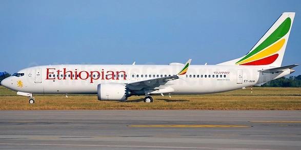Пілот розбитого в Ефіопії літака повідомляв про проблеми з управлінням