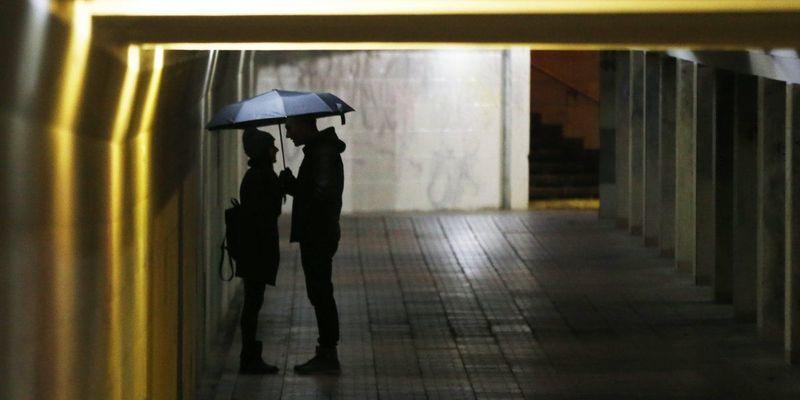 В Україні місцями пройдуть дощі - прогноз синоптиків