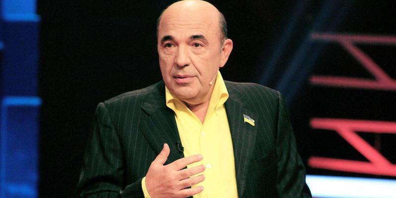 Рабинович: Ми знизимо тарифи в три рази відразу після перемоги на виборах