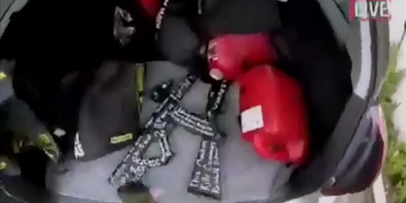 Кількість жертв масового розстрілу в Новій Зеландії зросла до 40 (відео 18+)