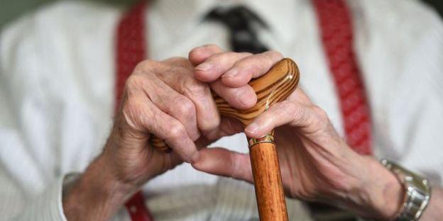 Українці старіють швидше за жителів більшості інших країн