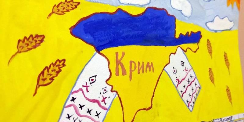 У РФ вирішили, що Україна і ЄС повинні заплатити за Крим