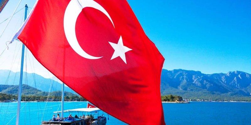 Річниця анексії: Туреччина підтримує територіальну цілісність і суверенітет України