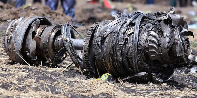 Катастрофа Boeing в Ефіопії: стали відомі деталі переговорів пілота з диспетчером