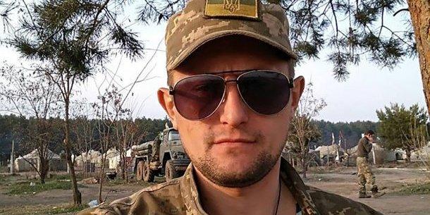 Втрати України на Донбасі: стало відоме ім'я вбитого українського військового (фото)