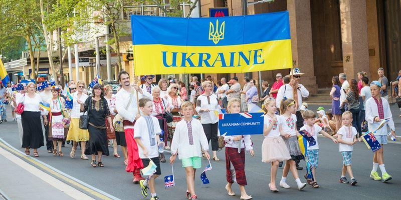 Міністр закордонних справ України виступив за подвійне громадянство для української діаспори