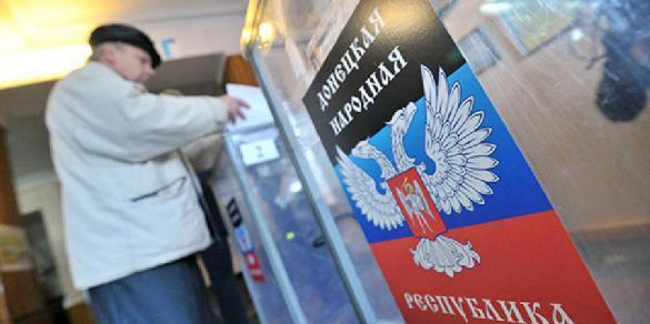 За псевдореферендуми на Донбасі до в'язниці потрапили всього лише 12 осіб