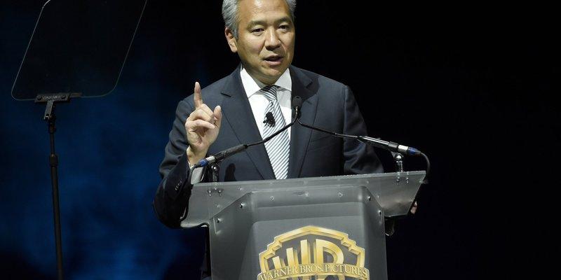 Голова Warner Bros. пішов у відставку через звинувачення в сексуальних домаганнях