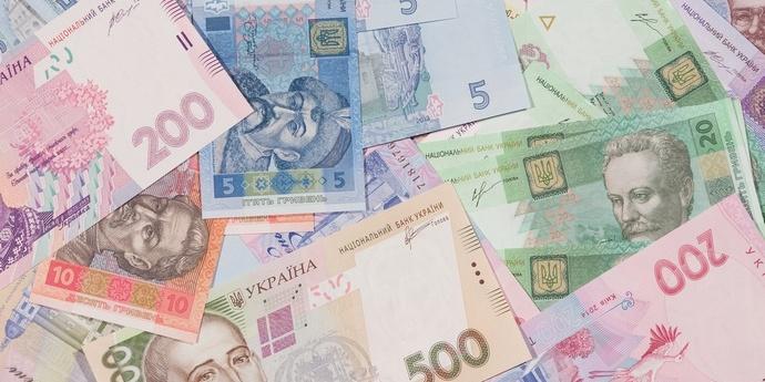 Гривня падає: курс на міжбанку, готівковому, «чорному» ринку