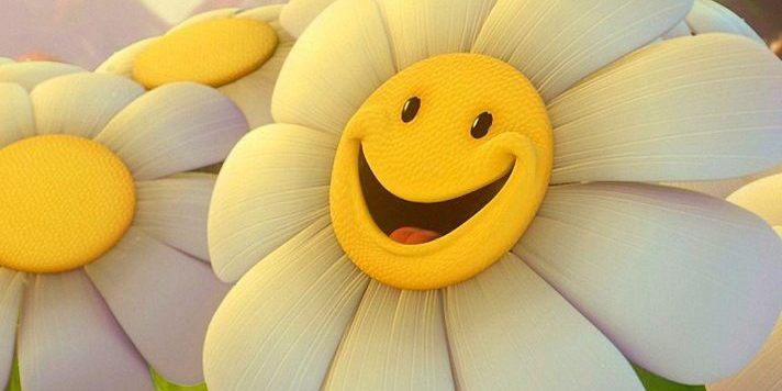 Сьогодні - Міжнародний день щастя