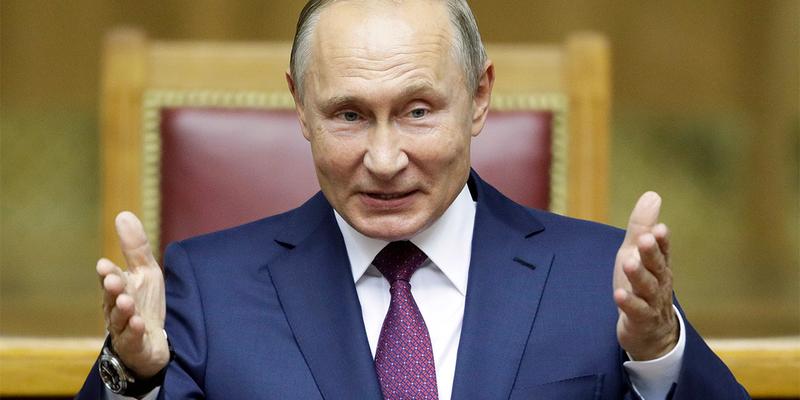 Путін вигадав як знову залишитися при владі