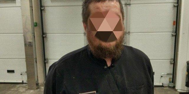 Муніципальна охорона Києва знешкодила наркомана, що погрожував лікарям