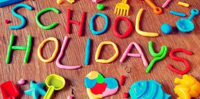 Шкільні канікули у Києві продовжили на 1 день