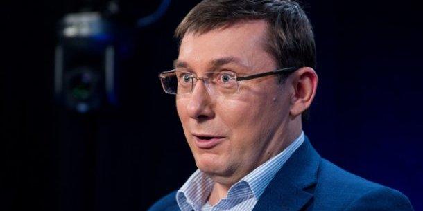 Луценко збрехав, коли звинувачував Йованович