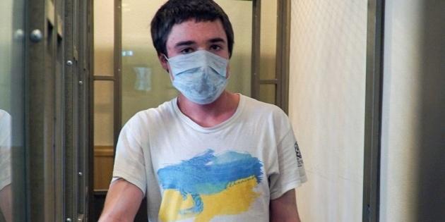 Клімкін закликає міжнародну спільноту тиснути на РФ для звільнення Гриба