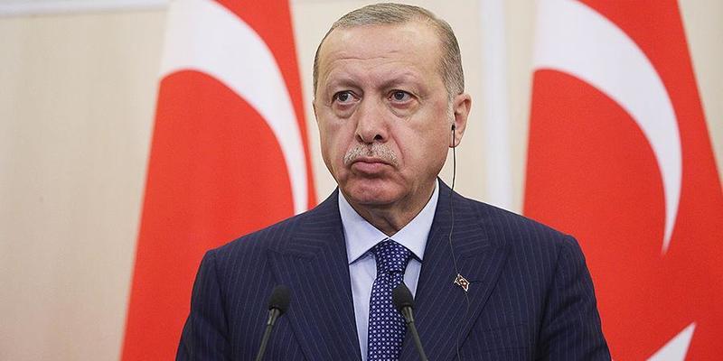 Ердоган: Заява Трампа про Голанські висоти поставила регіон на межу нової кризи