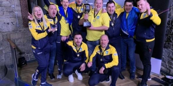 Українська збірна здобула Кубок націй зі спортивного покеру