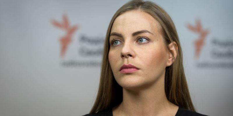 Депутатка стала першою жінкою-стипендіатом із України за програмою Єльського університету