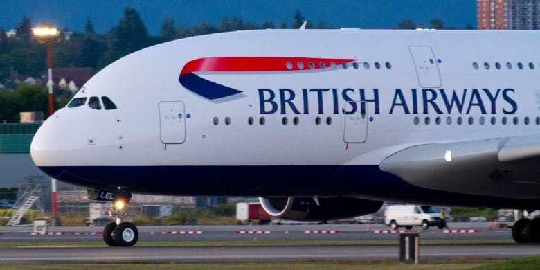 Літак прилетів до шотландського Единбурга замість німецького Дюссельдорфа