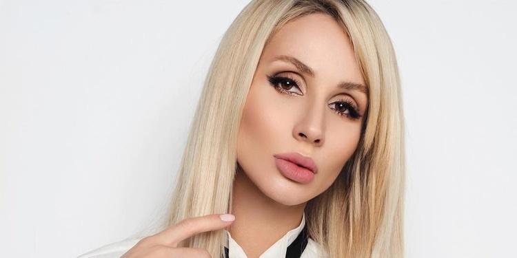 Лобода заявила, що спілкуватися українською мовою їй «не дуже подобається»