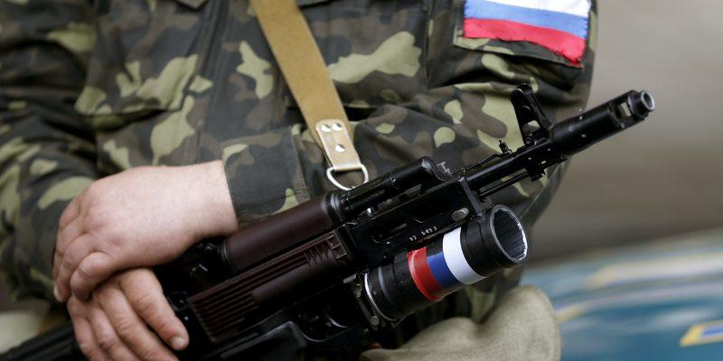 ООС: Бойовики били з артилерії і мінометів, 2 поранених