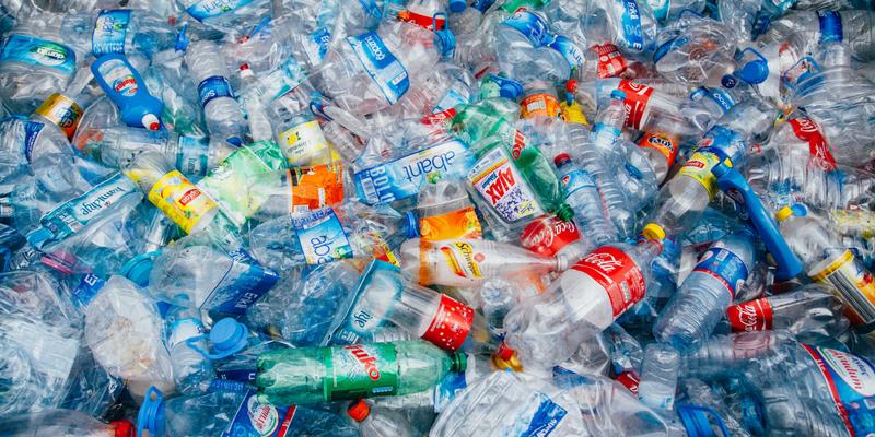 Уляна Супрун порадила сортувати пластик, який вбиває екосистему і чинить шкоду здоров'ю людини