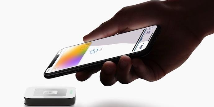 Apple презентувала віртуальну кредитну карту Apple Card