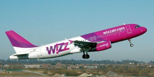 Wizz Air почне літати з Києва до Лейпцига