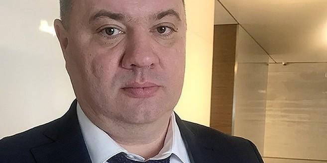 Отримав від військового в обличчя: що відомо про екс-СБУшника, який втік у Росію