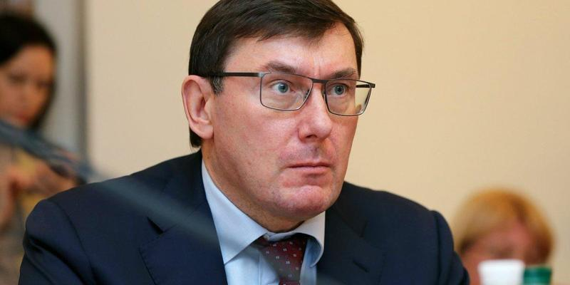Видання The Hill вказало, кого саме Йованович просила не чіпати під час зустрічі з Луценком