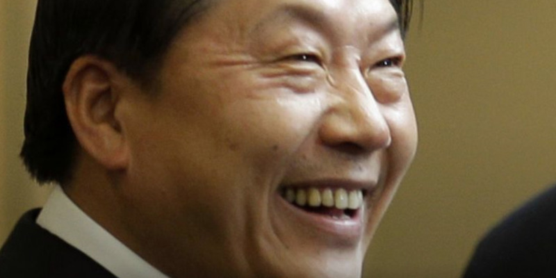 У Китаї головний інтернет-цензор та один з найвпливовіших людей світу отримав 14 років в'язниці