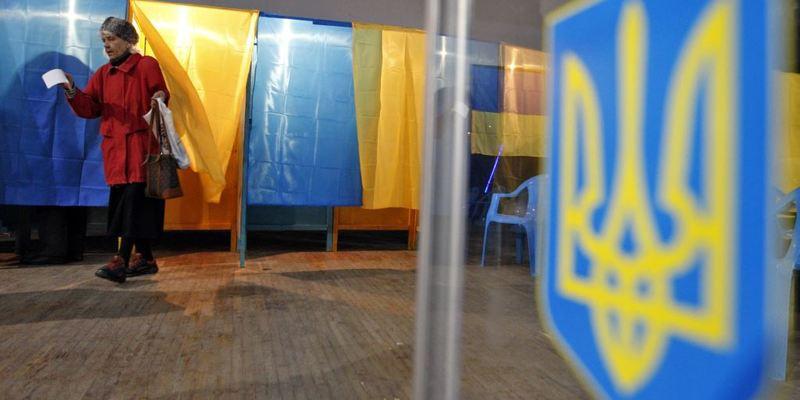 Стало відомо, скільки українців мають намір прийти на президентські вибори
