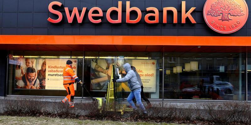 Янукович та його екс-радник Пол Манафорт відмивали кошти через Swedbank