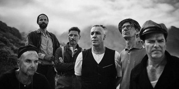 Гурт Rammstein випустив кліп Deutschland і вперше за 10 років анонсував вихід альбому (відео)