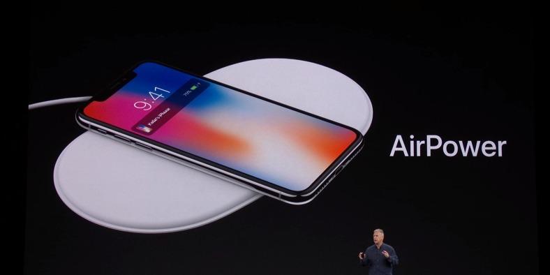 Apple скасувала виробництво бездротової зарядки AirPower - ЗМІ