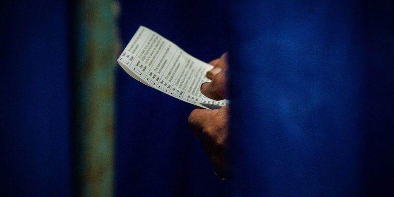 У Запоріжжі під час виборів померла жінка - ЗМІ