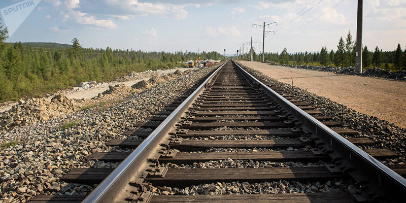 На Харківщині 81-річна жінка стрибнула під потяг