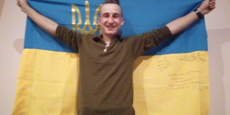 На Донбасі помер боєць ЗСУ. У день народження у нього зупинилося серце (фото)