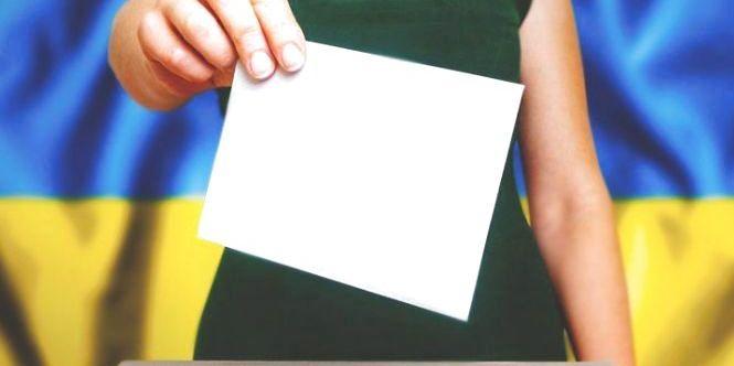 Вибори президента України: третина країни обрала експеримент