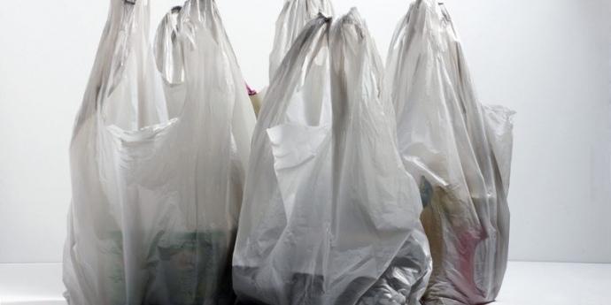 У Грузії пластикові пакети опинилися поза законом