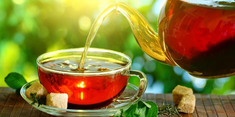 Супрун порадила після виборів пити чай, а не алкоголь