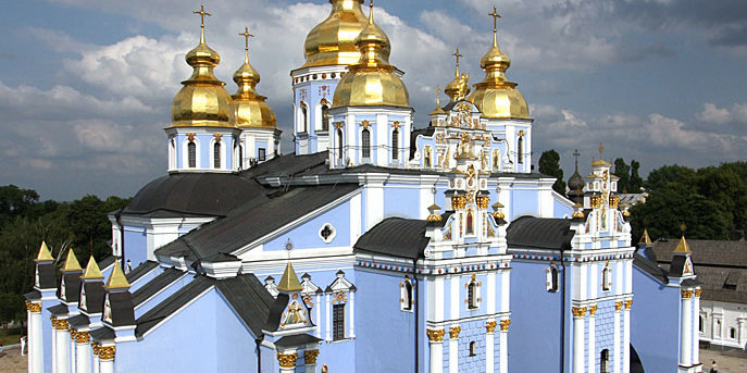 Сьогодні у Києві відбудеться панахида за загиблими в березні захисниками України