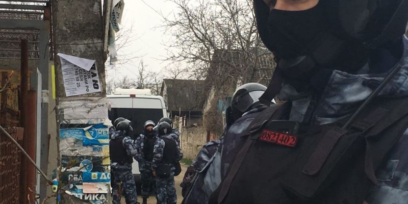 Росія має звільнити затриманих 27 і 28 березня кримських татар, – Human Rights Watch