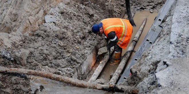 Місто розпочинає масштабний ремонт тепломереж, замінять 130 км труб – КМДА