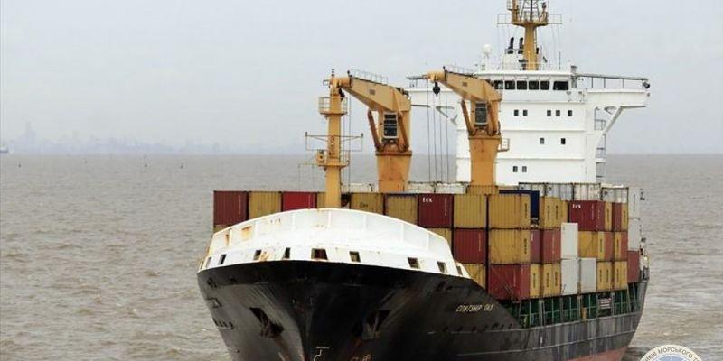 Нігерійські пірати взяли в полон українських моряків