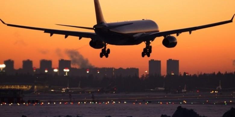 У РФ запропонували Києву переговори щодо авіаперельотів