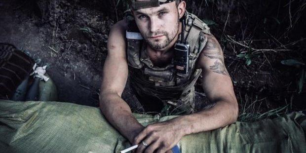 На Донбасі загинув військовослужбовець з Львівщини