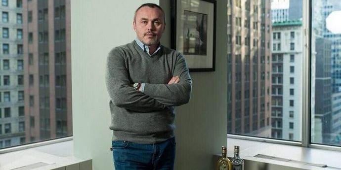 Власник «Хортиці»  заявляє про тиск на бізнес
